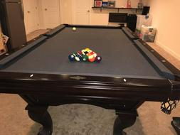 Pool Table, Ping Pong Table Top