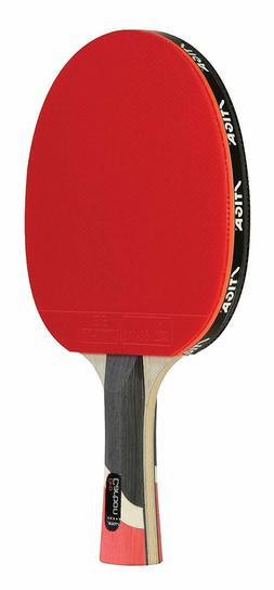 STIGA Pro Carbon Table Tennis Racket Ping Pong Paddles Rubbe