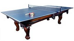 quality competition ping pong table tennis part