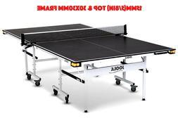 JOOLA Rally TL - Professional MDF Indoor Table Tennis Table