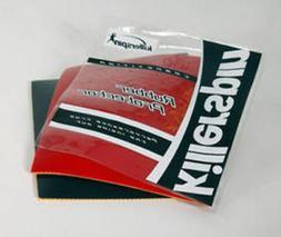 Killerspin Rubber Protector Table Tennis Accessory 606-03 NE