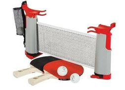EastPoint Sports Deluxe Everywhere Table Tennis Set