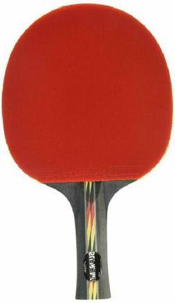Stiga Supreme Performance-Level Table Tennis Racket Made Wit