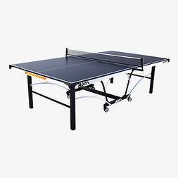 STIGA ® STS185 Tournament Series Table Tennis Table w/ FREE