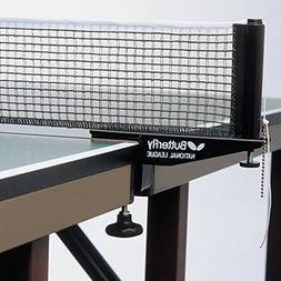 Butterfly T31 National League Table Tennis Net Set