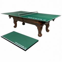 Table Tennis Conversion Top Ping Pong Official Assembled Fol
