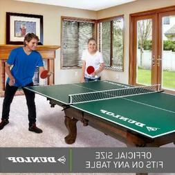 Table Tennis Conversion Top Ping Pong Official assembled Poo
