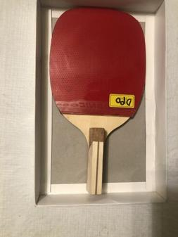 Table Tennis Racket Wood Ping Pong D60 6003 Racket Donic Pad