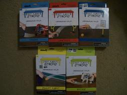 Franklin Sports Table Top Games: Basketball, Tennis, Soccer,