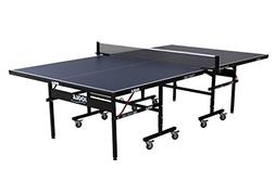 JOOLA 15mm Tour 1500 Indoor Table Tennis Table and Net Set