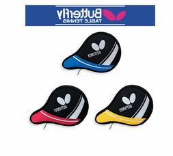 Butterfly Tresnal Table Tennis Racket Full Cover Ping Pong R