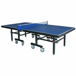 Hathaway Victory Professional Table Tennis Table, Blue