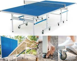 Stiga XTR Series Table Tennis Ping Pong Table Large Indoor &